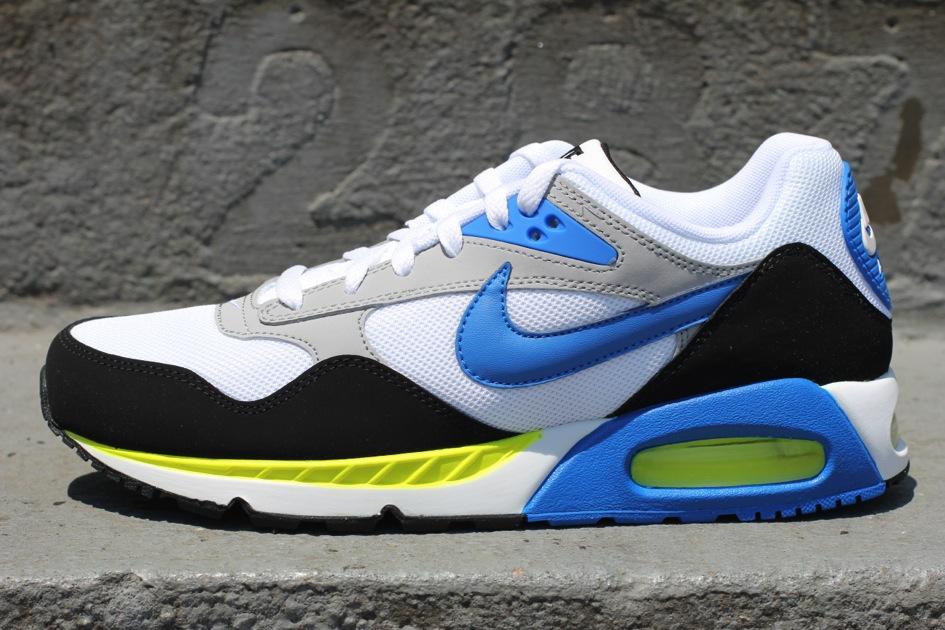 Nike Air Max Correlate 'White/Soar Blue'