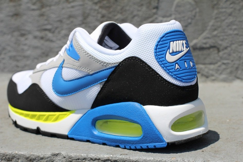Nike Air Max Correlate 'White/Soar Blue'