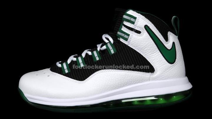 Nike Air Max Darwin 360 'White/Pine Green-Black'