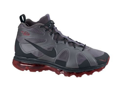 Nike Air Max Griffey Fury Dark Grey