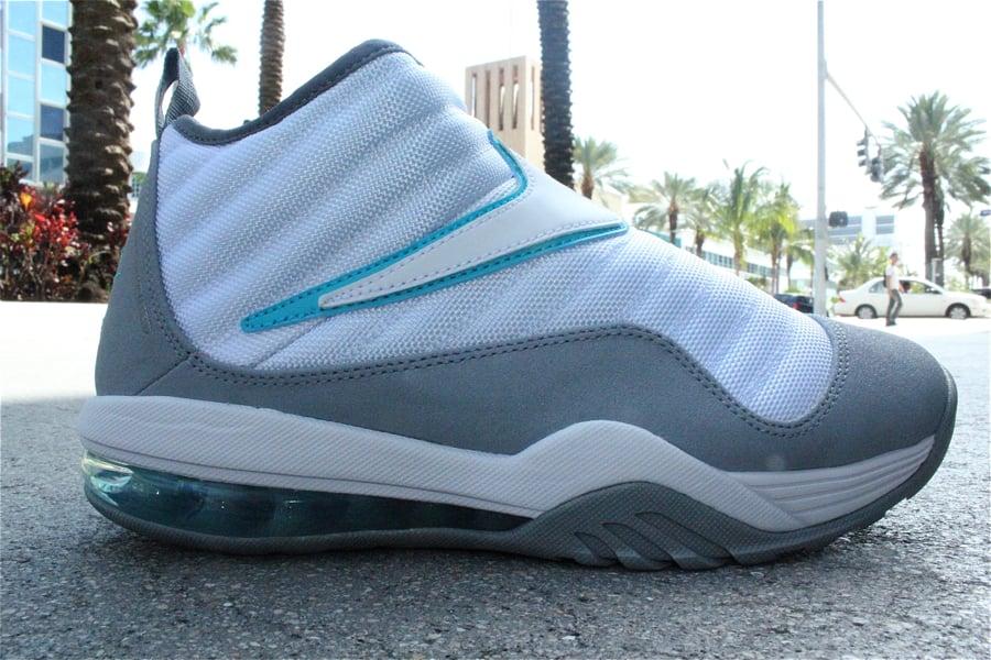 Nike Air Max Shake Evolve 'White/Stealth-Dark Grey'