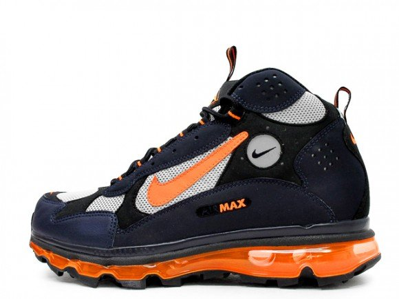 Nike Air Max Terra Sertig 'Neutral Grey/Dark Obsidian-Black-Total Orange'