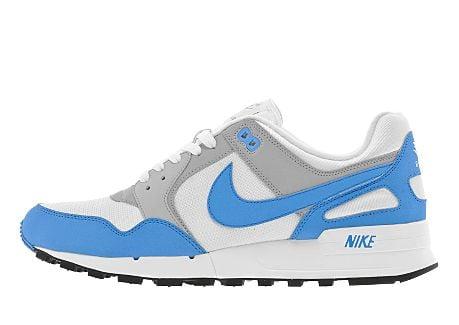 Nike Air Pegasus 89 'White/Italy Blue