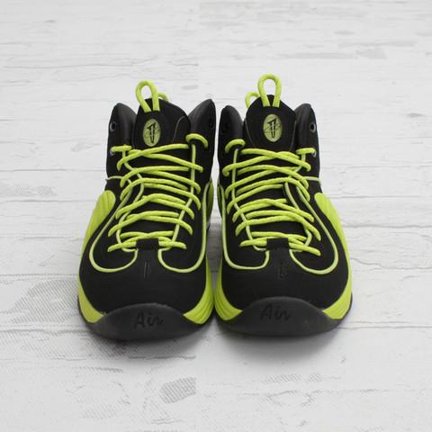 Nike Air Penny 2 LE 'Black/Cyber'