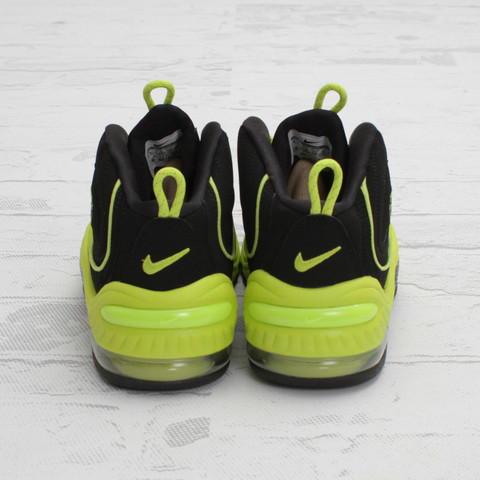 Nike Air Penny 2 LE 'Black/Cyber'