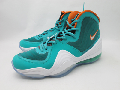 Nike Air Penny 5 'Dolphins' - New Images