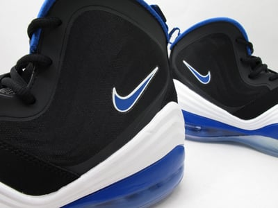 Nike Air Penny 5 'Orlando' - Available Early