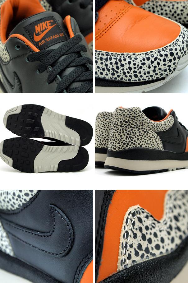 Nike Air Safari NRG - Another Look