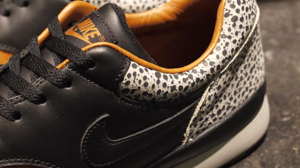 Nike Air Safari NRG QS - Another Look