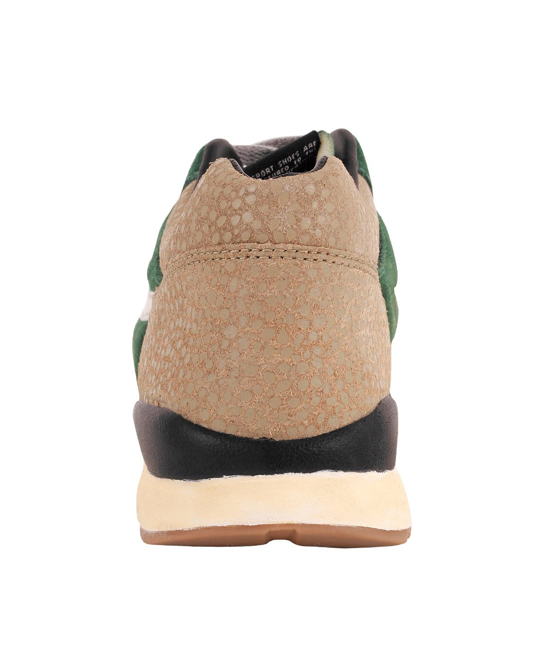 Nike Air Safari VNTG Gorge Green