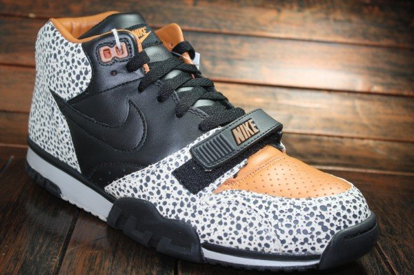 Nike Air Trainer 1 Mid Premium NRG Safari