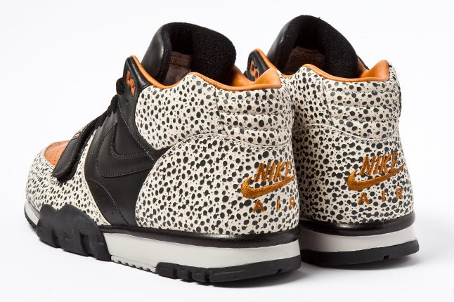 Nike Air Trainer 1 Mid Premium NRG 'Safari' - Another Look