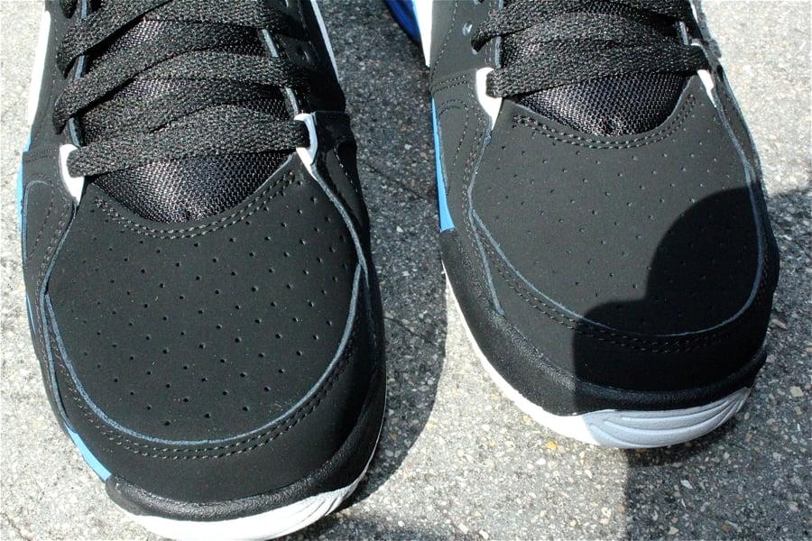 Nike Air Trainer Classic 'Black/White-Soar-Metallic Silver-Cool Grey'