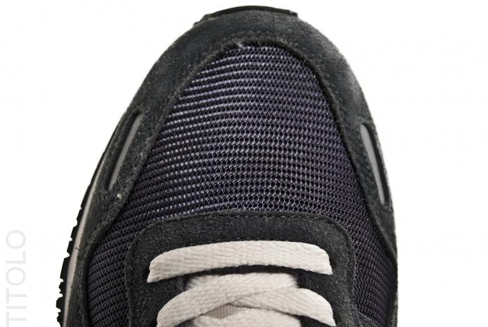Nike Air Vortex 'Anthracite/Neutral Grey-Silver-Black'
