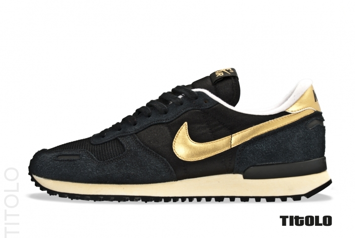 designer fashion 4bb96 bedd4 Nike Air Vortex  Black Metallic Gold-White