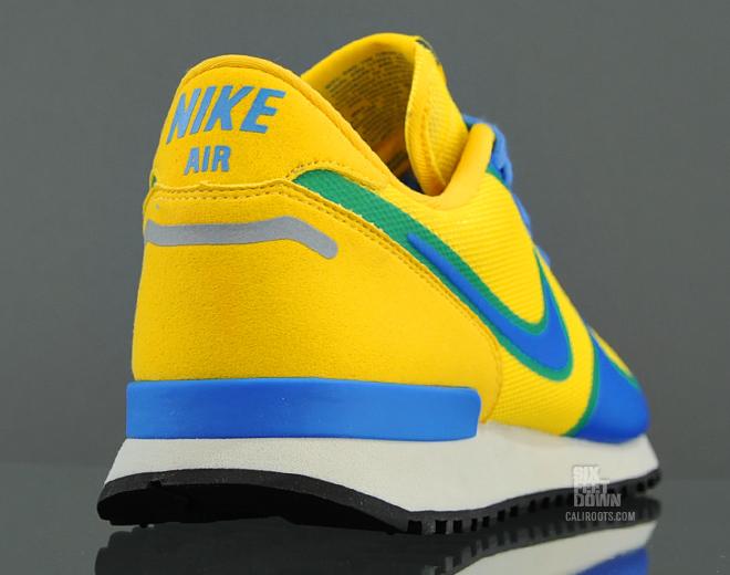 Nike Air Vortex Fuse 'Tour Yellow/Light