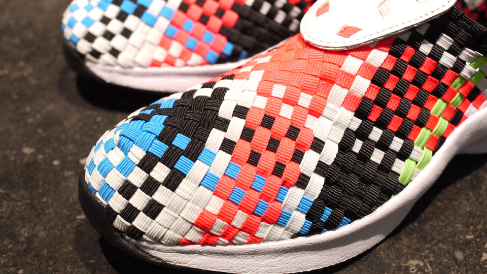 Nike Air Woven QS 'Euro' - New Images
