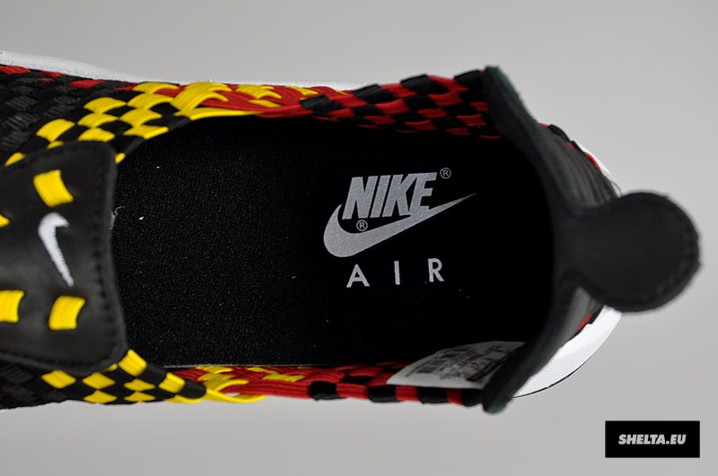 Nike Air Woven QS 'Germany' - Another Look