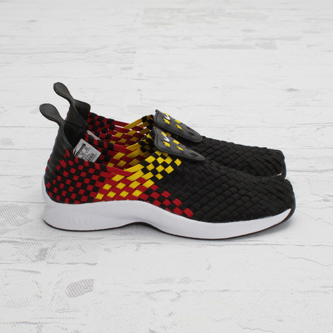 Nike Air Woven QS 'Germany' - Now Available