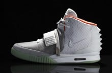 Nike Air Yeezy 2 – Official Unveiling + Release Info