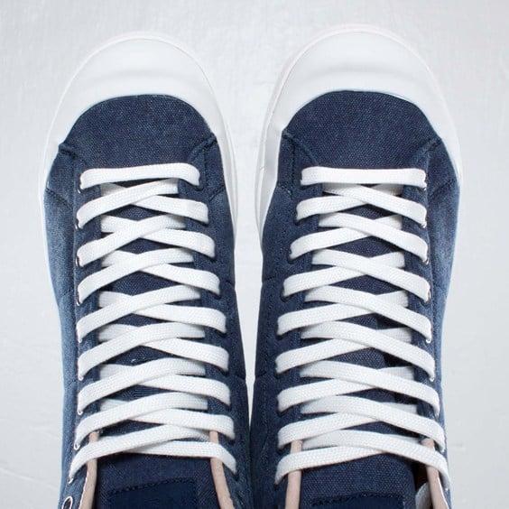 Nike All Court 3 Hi PRM NSW NRG 'Obsidian/Summit White'