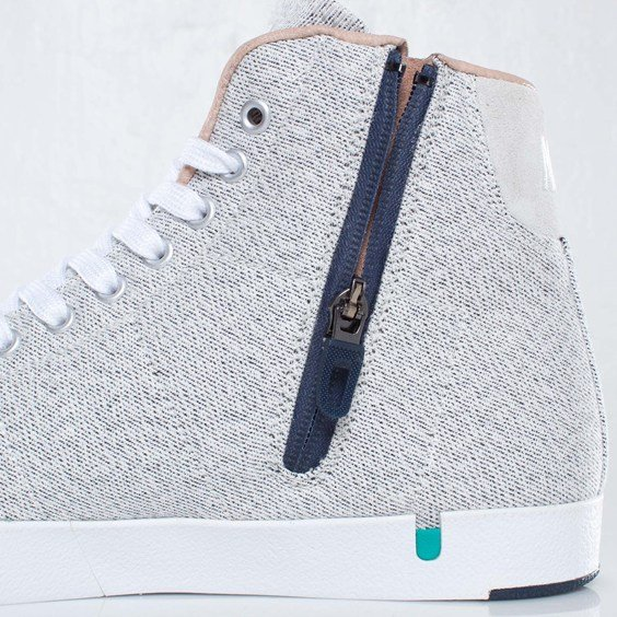 Nike All Court 3 Hi PRM NSW NRG 'Sail/Summit White'