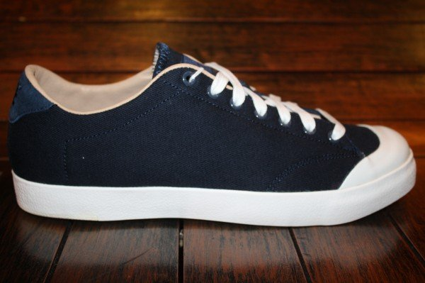 nike all court 2 low canvas