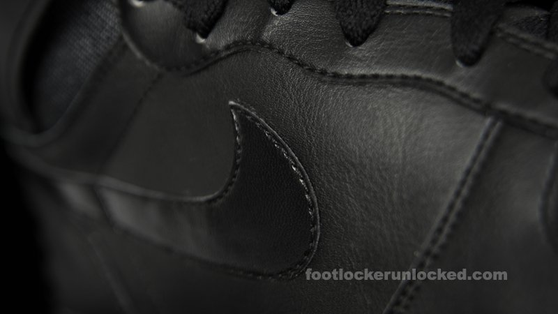 Nike Big Nike AC 'Black'