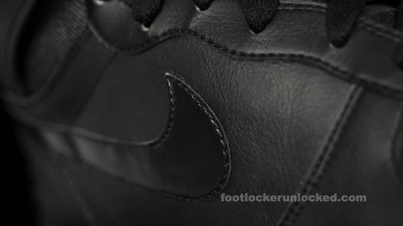 Nike Big Nike AC 'Black'