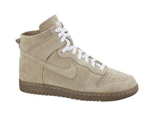 Nike Dunk High DCN PRM 'Grain'