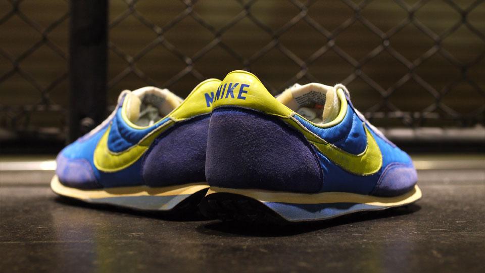 Elite Vintage Nike Nike Nike Elite Elite Sneakerfiles 'blueyellow' 'blueyellow' Vintage Sneakerfiles F4Eww