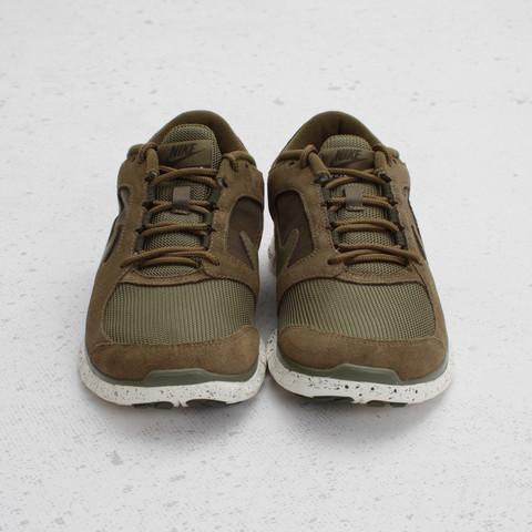 Nike Free Run+ 3 EXT 'Iguana/Sail-Cargo Khaki'