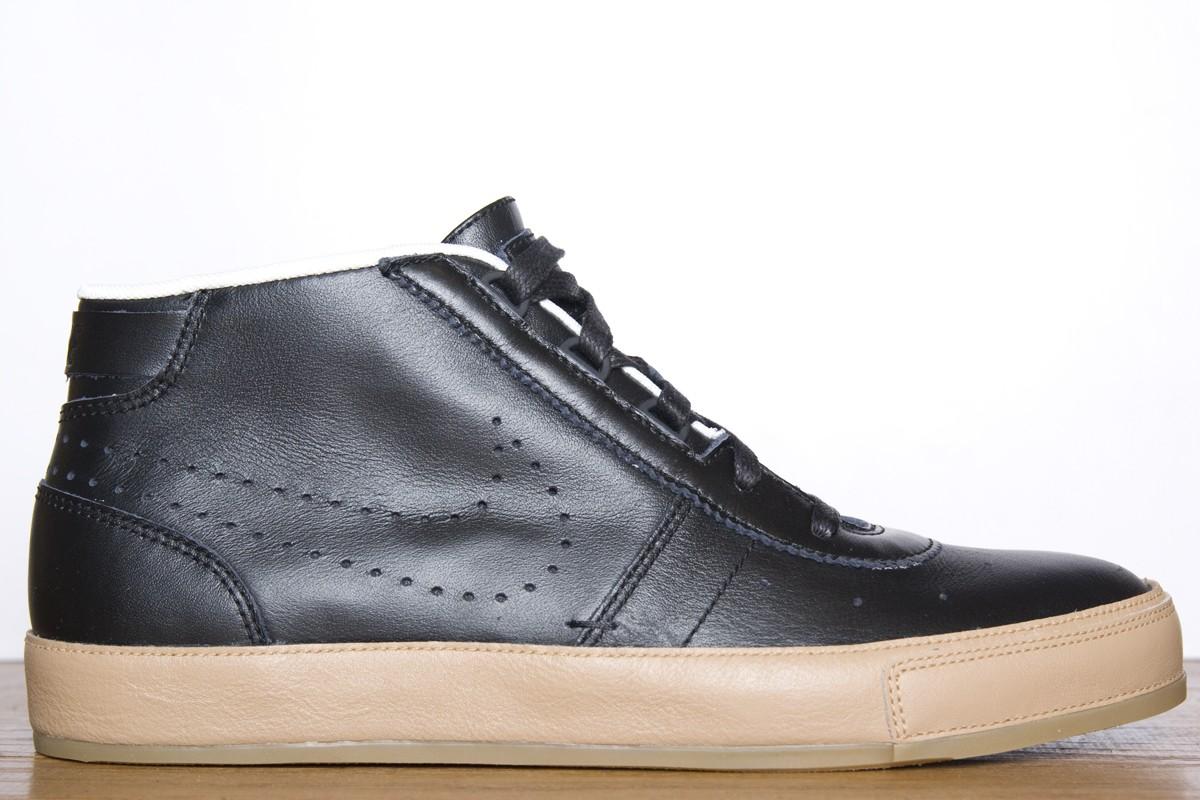 online retailer 32faa 1f1c8 Nike Hachi Premium QS  Black Black-Pale Shale-Sail