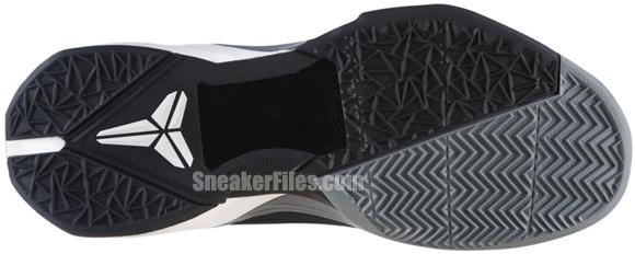 Nike Kobe 7 Concord/White-Cool Grey-Del Sol
