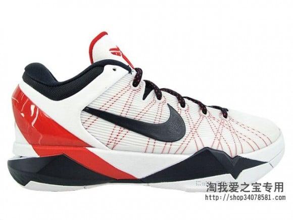 free shipping 17d74 b7608 hot sale 2017 Nike Kobe 7 USA