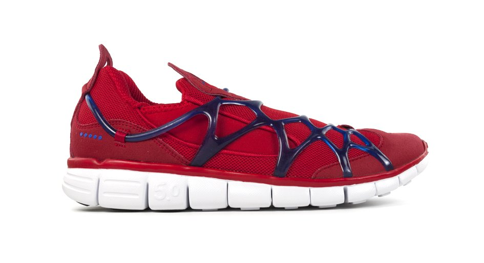 Nike Kukini Free 'Sport Red' - Now Available
