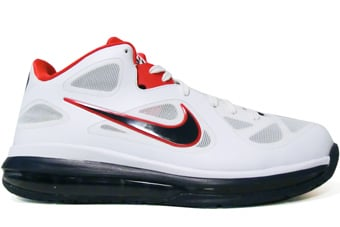Nike LeBron 9 Low 'USA' - Release Date + Info