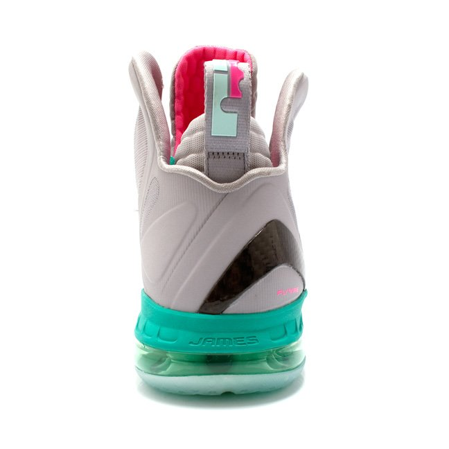 Nike LeBron 9 P.S. Elite Miami Vice Drops Next Week