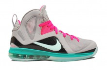 Nike LeBron 9 P.S. Elite 'South Beach' – More Images