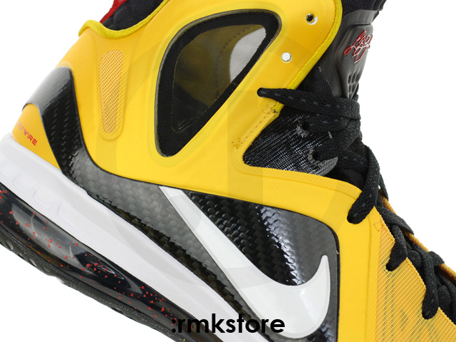 Nike LeBron 9 P.S. Elite 'Varsity Maize' Dropping This Weekend