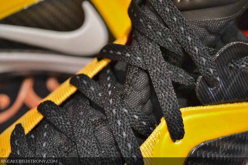 Nike LeBron 9 P.S. Elite 'Varsity Maize' and Accompanying Apparel