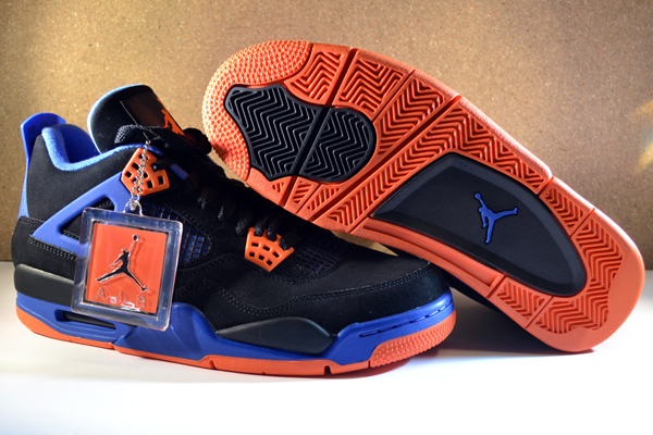 Air Jordan 4 The Shot at Millennium Shoes