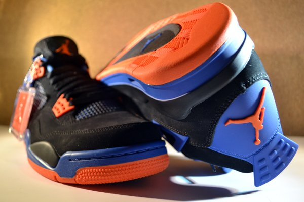 Air Jordan 4 The Shot at Millennium Shoes