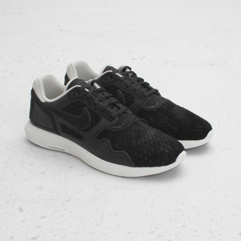 Nike Lunar Flow Woven Black