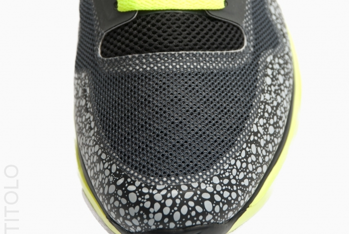 Nike Lunar Safari+ 'Anthracite/White-Volt-Black' - Another Look