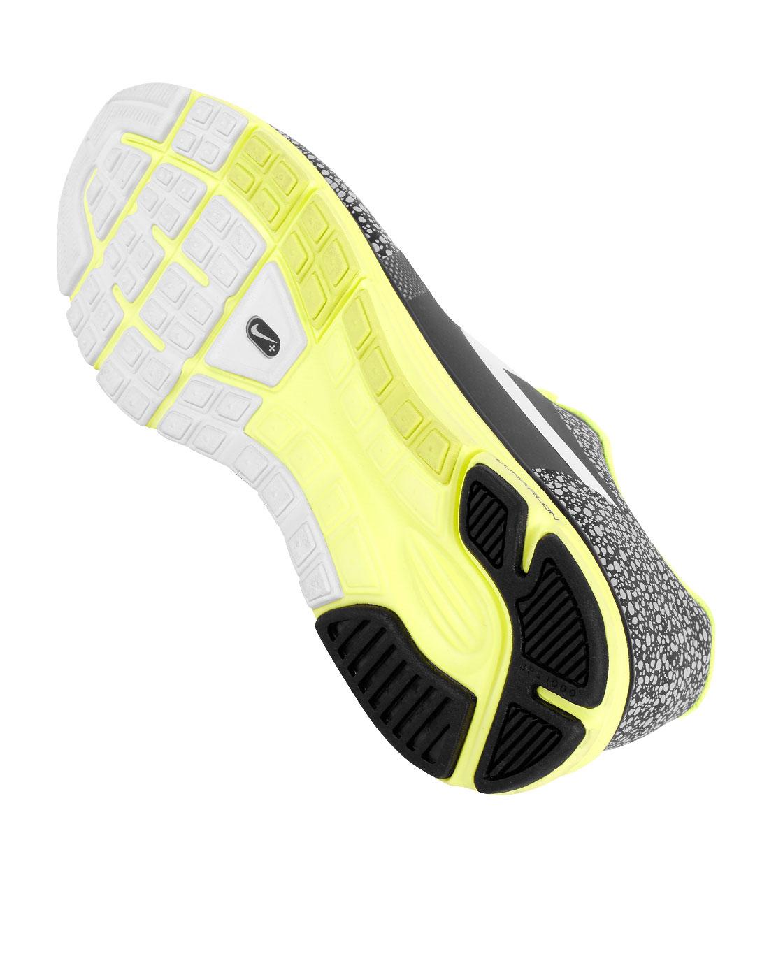 Nike Lunar Safari 'Anthracite/White-Volt-Black'