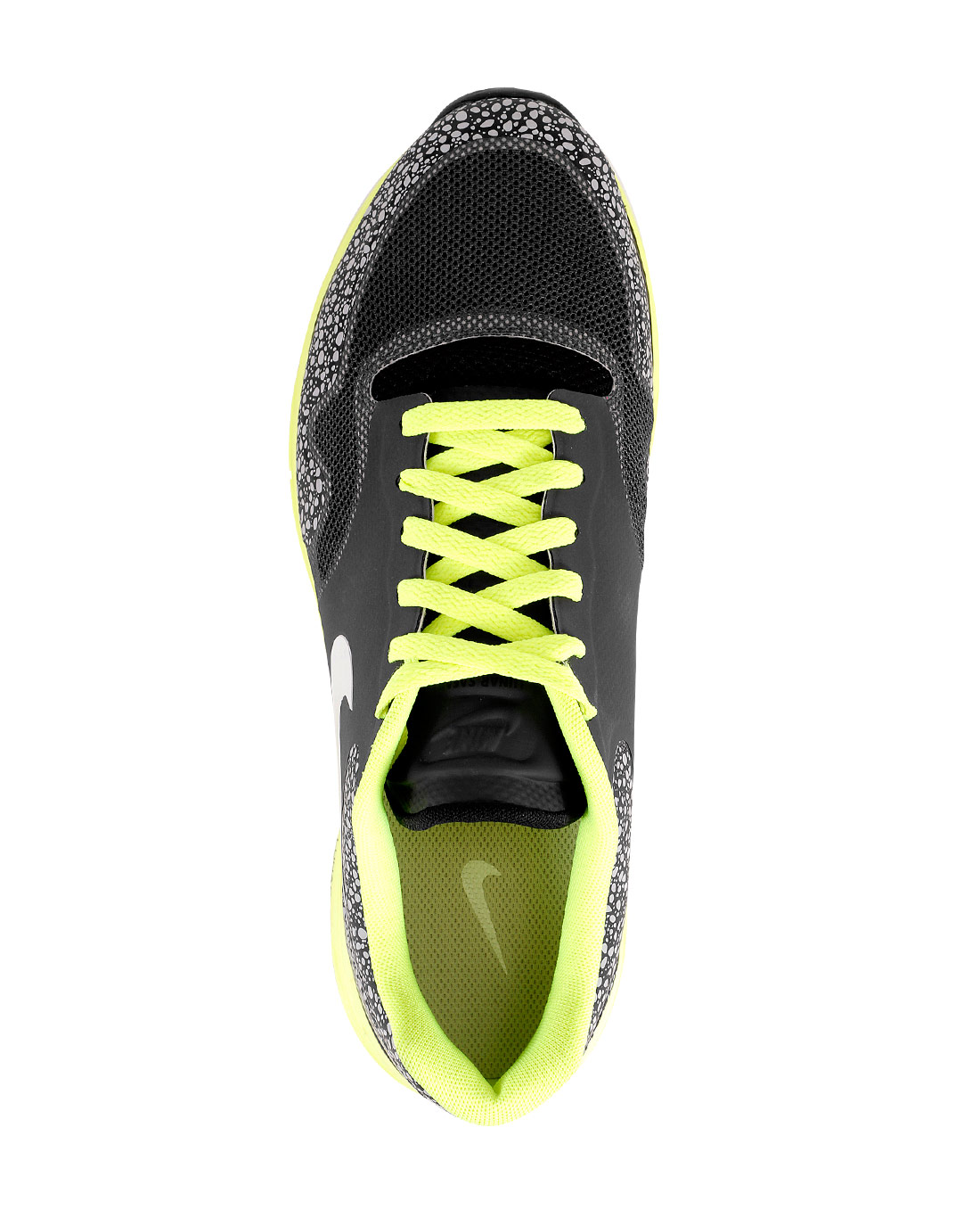 Nike Lunar Safari 'Anthracite/White-Volt-Black'