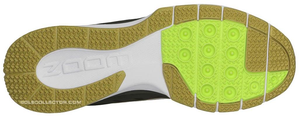 Nike Lunar Vapor Trainer MP