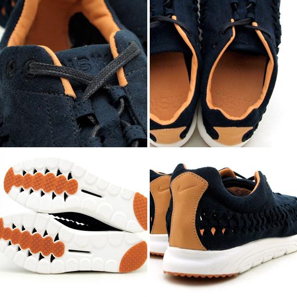 Nike Mayfly Woven NSW TZ 'Black'