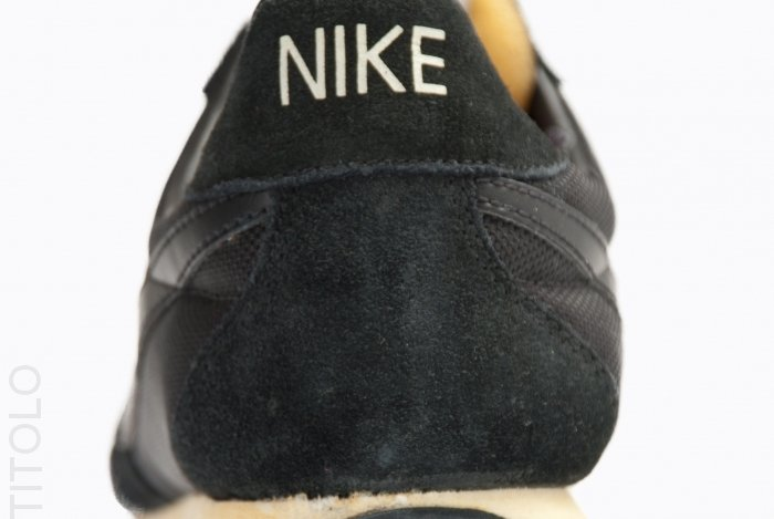 Nike Pre Montreal Racer VNTG 'Black/Black-Sail-Black'